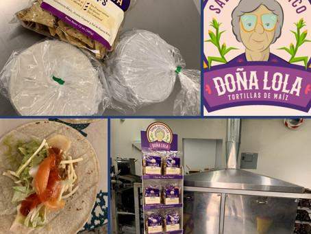 Tortillas Doña Lola