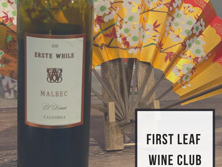 First Leaf Wine Club
