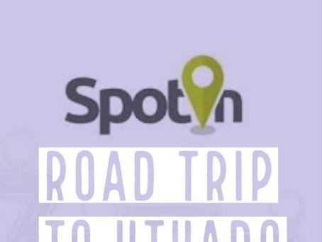 ROAD TRIP: Utuado con Spotinpr