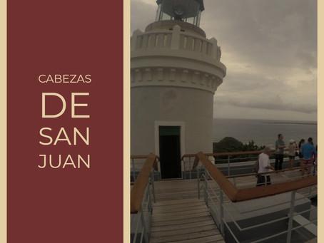 Cabezas de San Juan