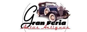 Festival de carros antiguos