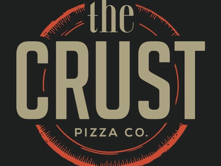 The Crust Pizza Co. Debut!