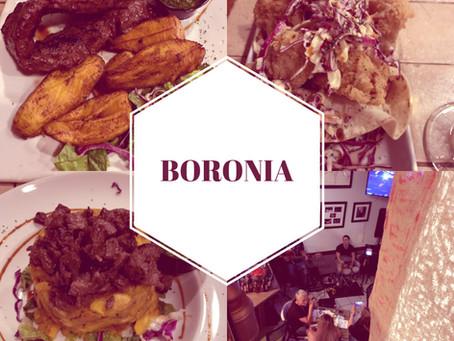 Boronia