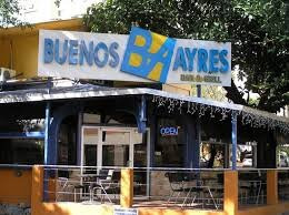 Buenos Aires Bar & Grill