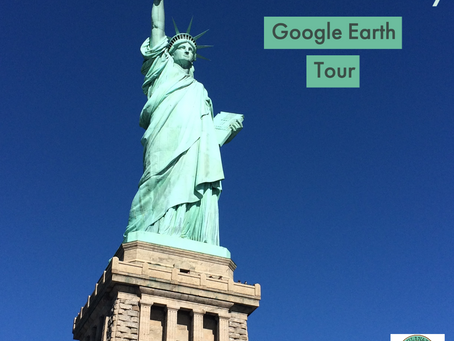 Google Earth Virtual Tours