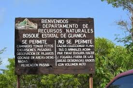 Bodega Andreu Sole (CLOSED) and Bosque Seco de Guanica