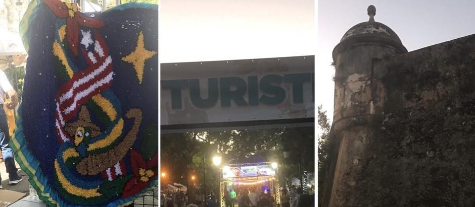 Feria Voy Turistiando