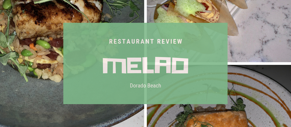 Melao Dorado Beach