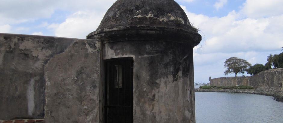 Sa.pr: Roadtrip to Cabo Rojo