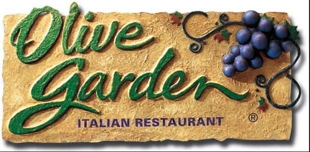 Olive garden (now open @ bayamon)