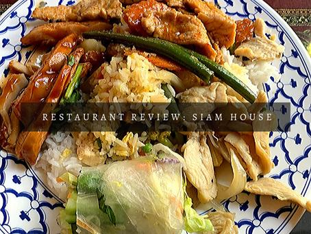 Siam House