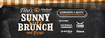 Tito's Handmade Vodka Brunch & Picnic
