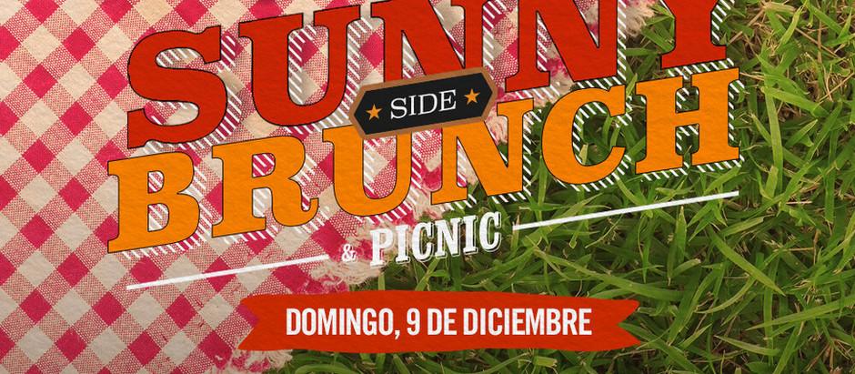 Tito's Vodka Sunny Side Brunch Picnic