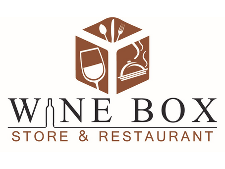 wine box (CLOSED)