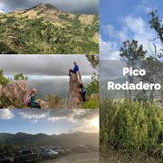 Pico Rodadero