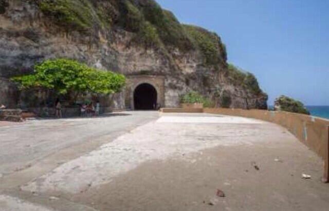 El túnel de gujataca