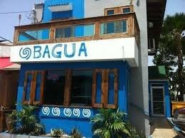 Restaurante Bagua