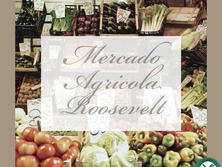 Mercado Agricola
