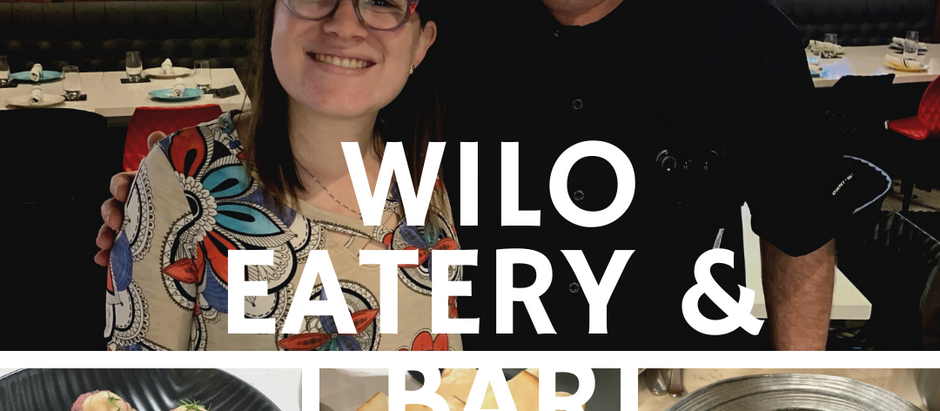 Wilo Eatery and Bar