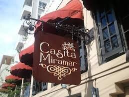 Casita Miramar