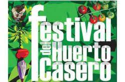 Festival del Huerto Casero