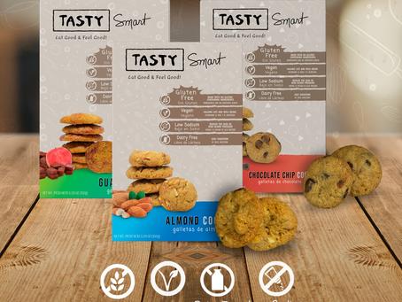 PROMO: Tasty Smart presentaLos secretos de una vida sin gluten
