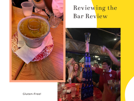 Reviewing the Bar Review