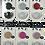 Thumbnail: Plain Colour Pop Holder with Bracket