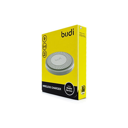 Budi Wireless Charger