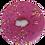 Thumbnail: Large Doughnut