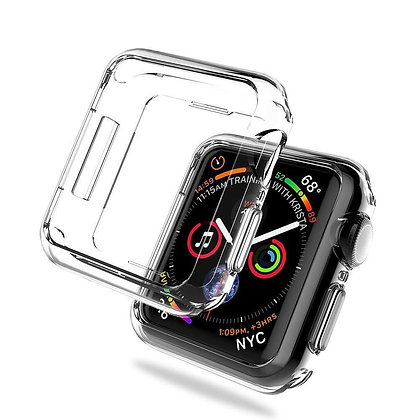 New Apple Watch Bumper Case