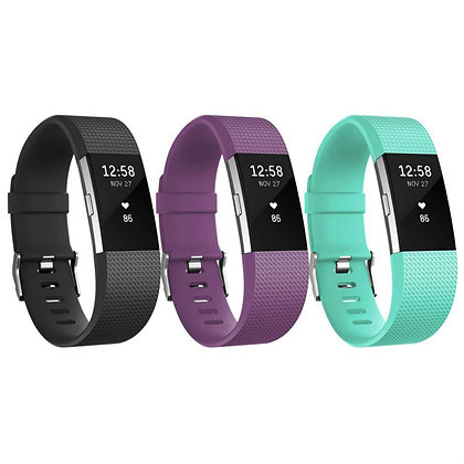 Fitbit Charge2 HR Straps