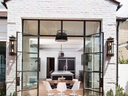 Home Design Inspiration: Modern Exterior Doors