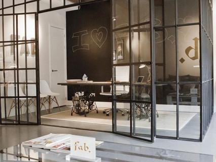 Home Design Inspiration: Modern Home Office