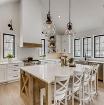 Gorgeous kitchen