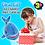Thumbnail: Whaliey-Sensory Plush Whale