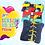 Thumbnail: Plushy- Sensory Buckle Pillow