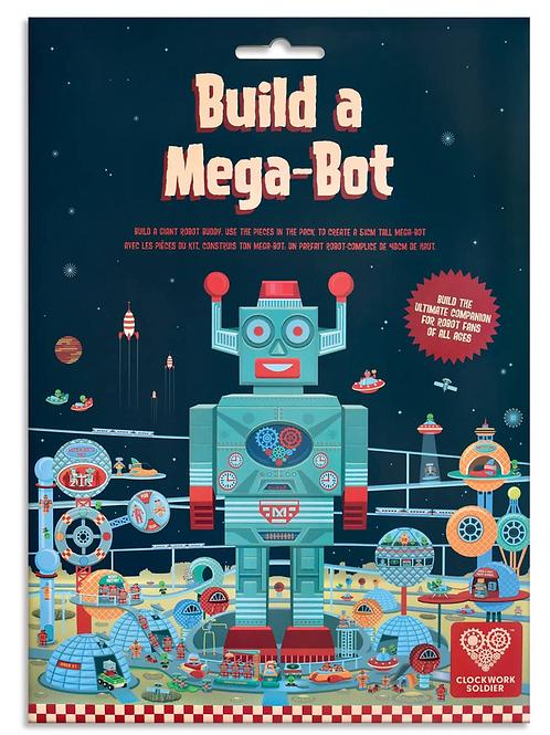 Mega Bot Building Kit
