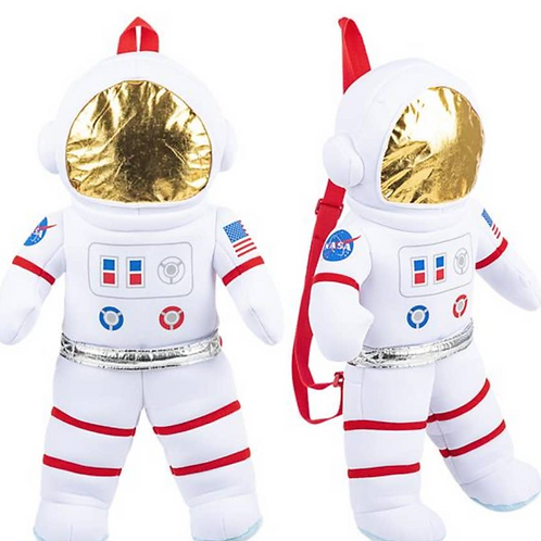 Astronaut Backpack 20 Inch