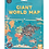Thumbnail: Create A Giant World Map Kit