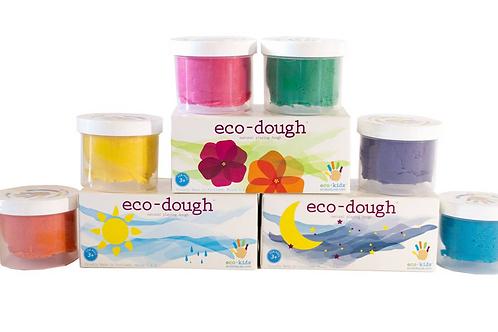 eco-dough 2 pack Assorted