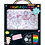 Thumbnail: Creative Coloring: Carry All Pouch- Pretty Ballerinas