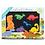 Thumbnail: Dinosaur World Chalk Critters