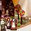 Thumbnail: Hansel & Gretel Play-set& Book
