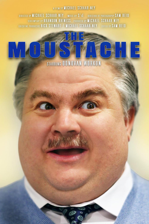 The Moustache - Hits the festival circuit