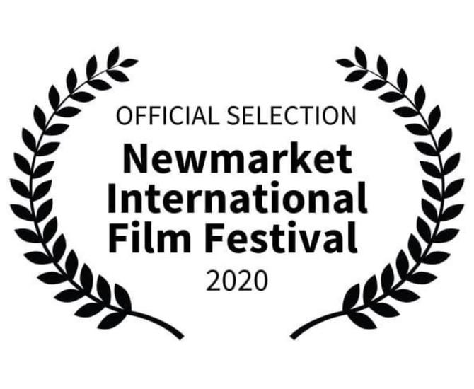 Newmarket Film Festival - Award
