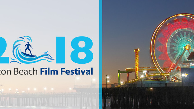The Moustache an official selection at Silicon Beach