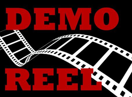 New Demo Reel
