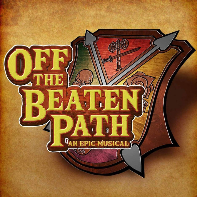 Fantasy is alive and well with Off The Beaten Path and the Expanded Universe. obpmusical.com