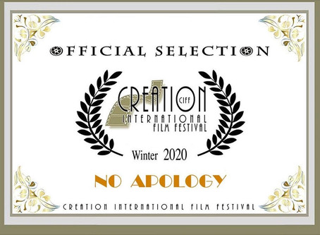 Film Fest Circuit begins for No Apology